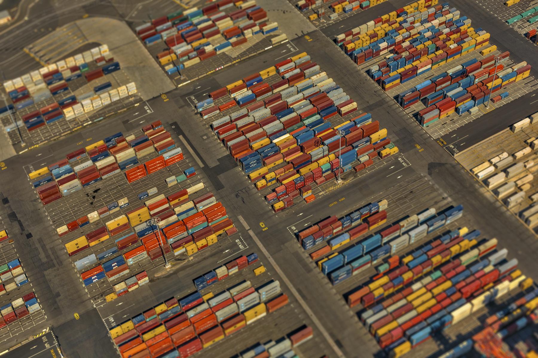 Docks 2 - Footscray