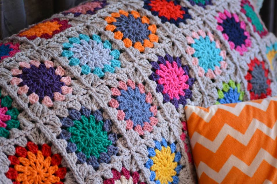 Intro to Crocheting