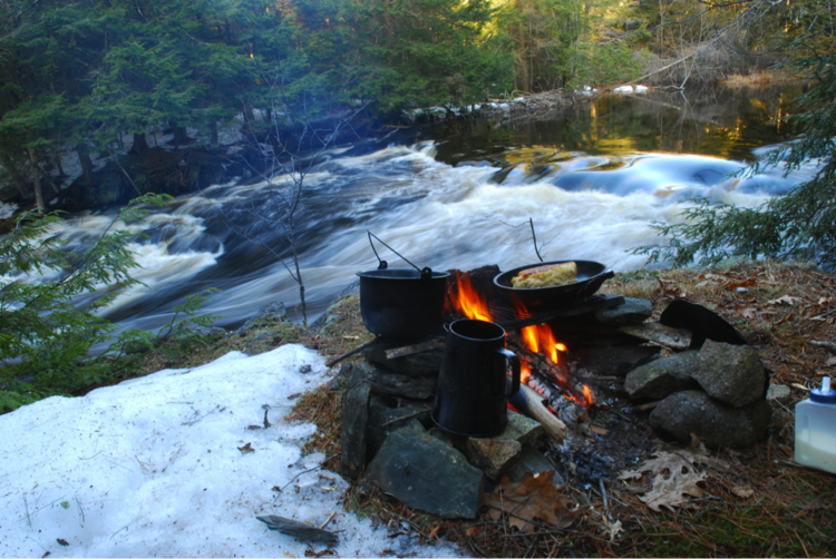 Food and Menu Planning for Summer Camping