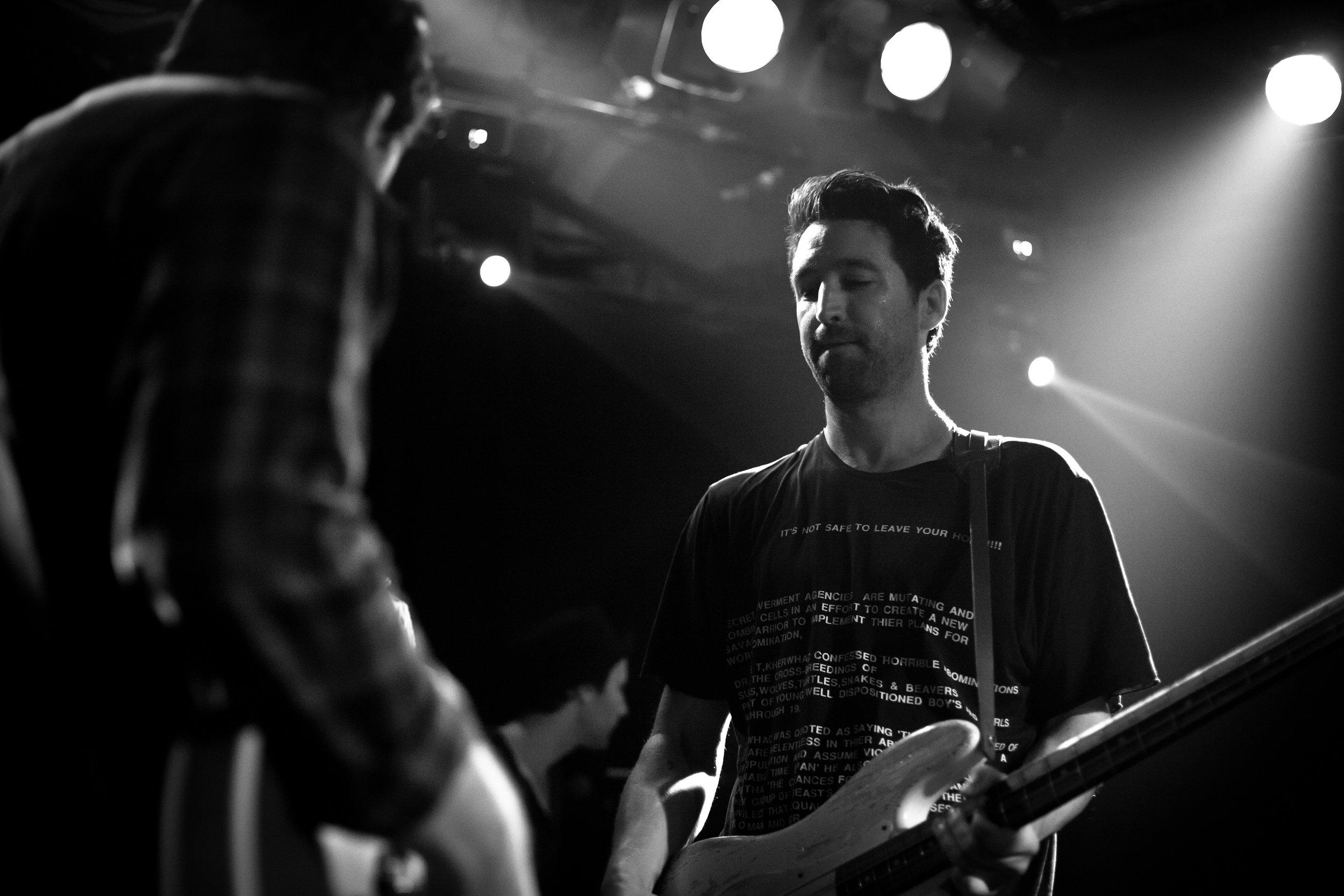 Band | Goodbye Motel | The Espy | Selects | B&W-23.jpg