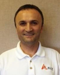 Metin Saglam, PRESIDENT