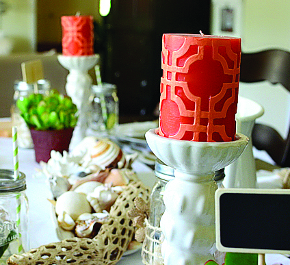 Coral-Seashell-Table-Setting-@ItsOverflowing.jpg