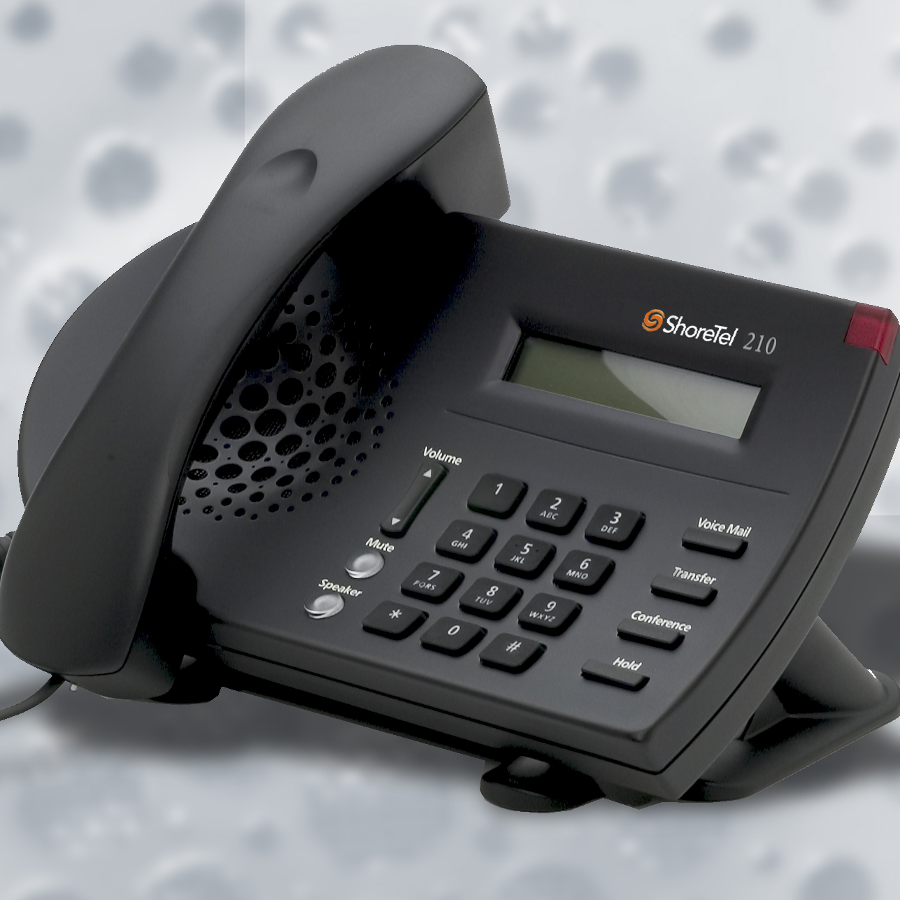 ShorePhone for ShoreTel