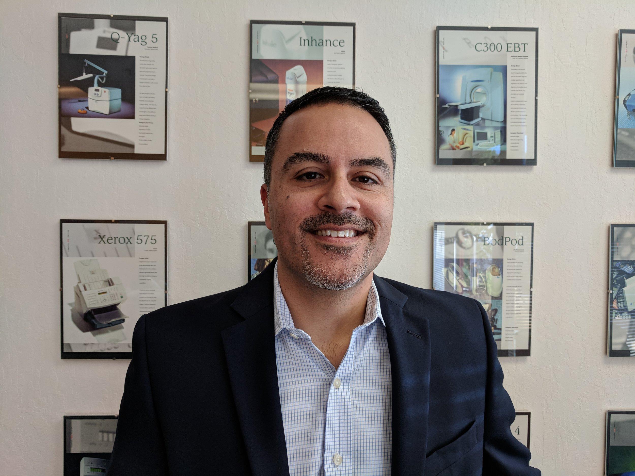 Mustafa Hossaini