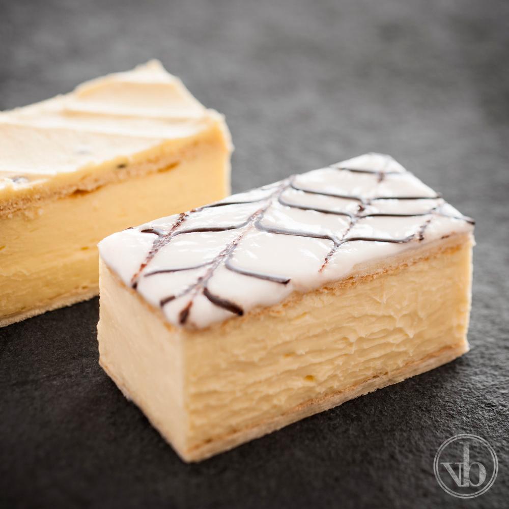 Royal Adelaide Show Award Winning Vanilla Slice