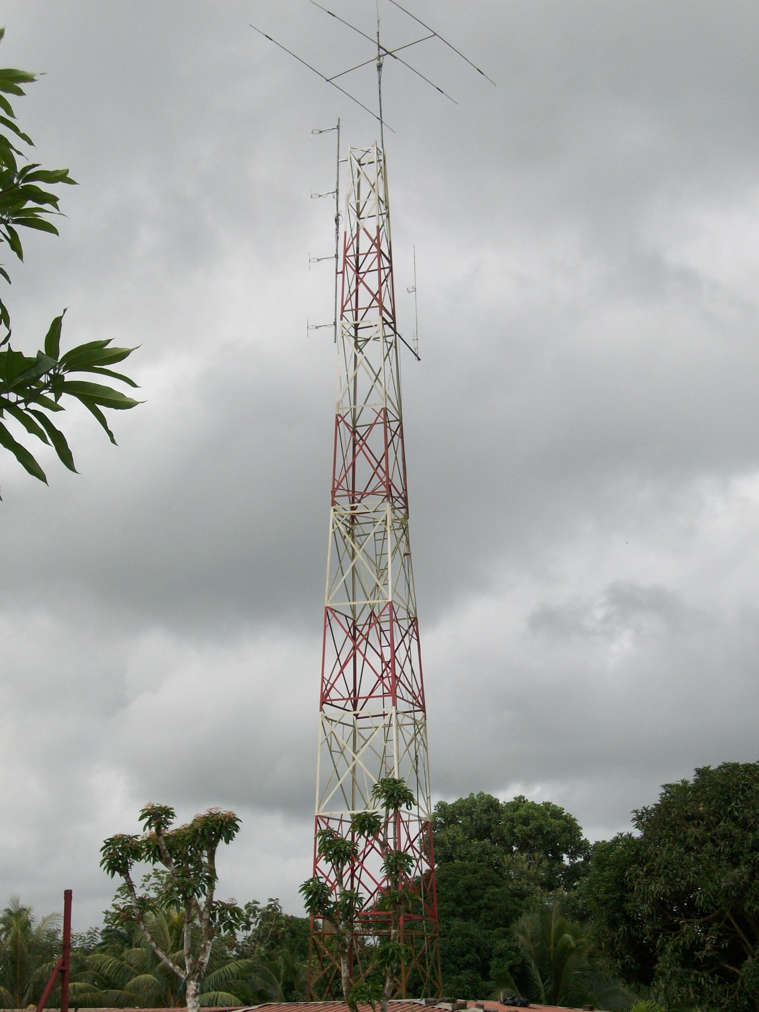 Radio Calvario 99.7 FM