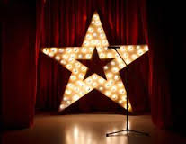 Youth musical theatre company - summer showcase 2015