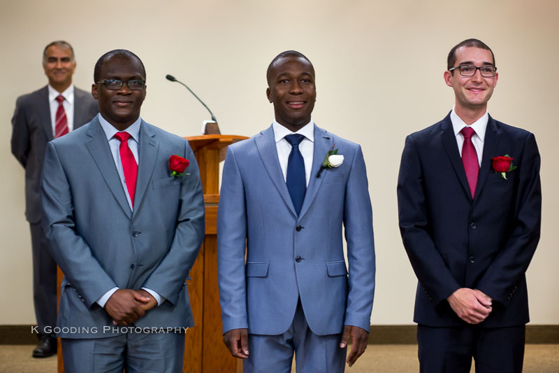 Tricia + Josue wedding- K GOODING PHOTOGRAPHY