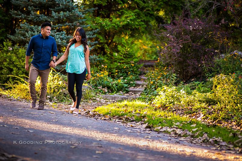 Erick + Jennifer Engaged