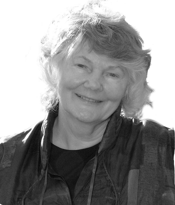 Helen Ruddle