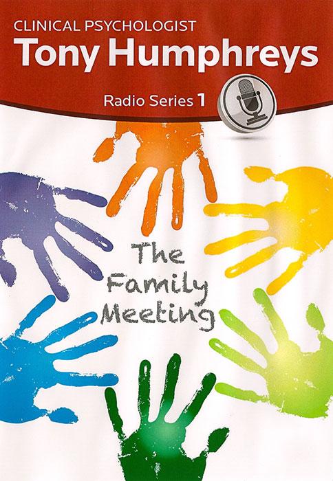 Radio Series 1 - The Family Meeting by Tony Humphreys