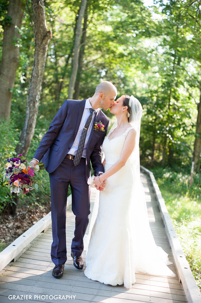 Willowdale Estate Wedding by Grazier Photography