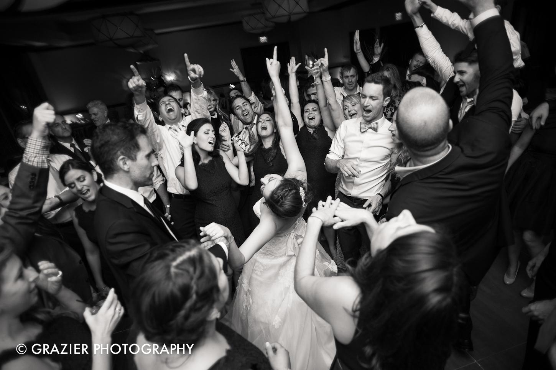 Hotel Marlowe Cambridge wedding by Grazier Photography