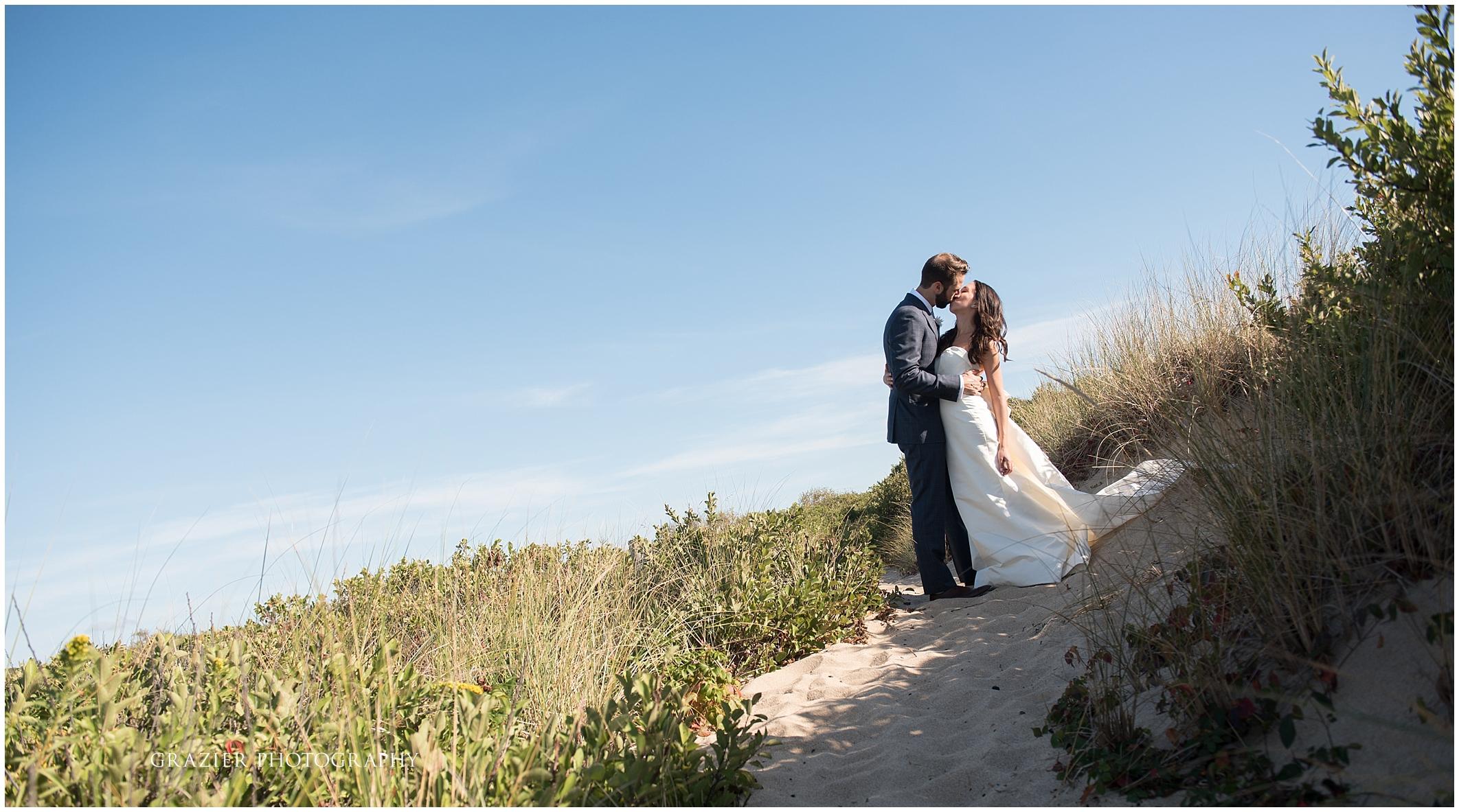 Pilgrim Monument Wedding Cape Cod