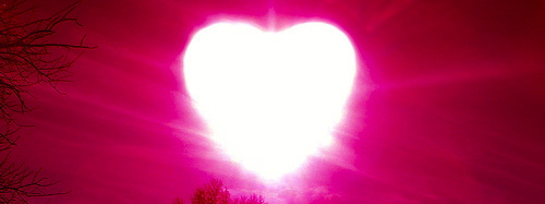 SHARING WHATS IN YOUR HEART ALWAYS FEELS GOOD!