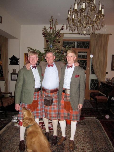 Millard Family
