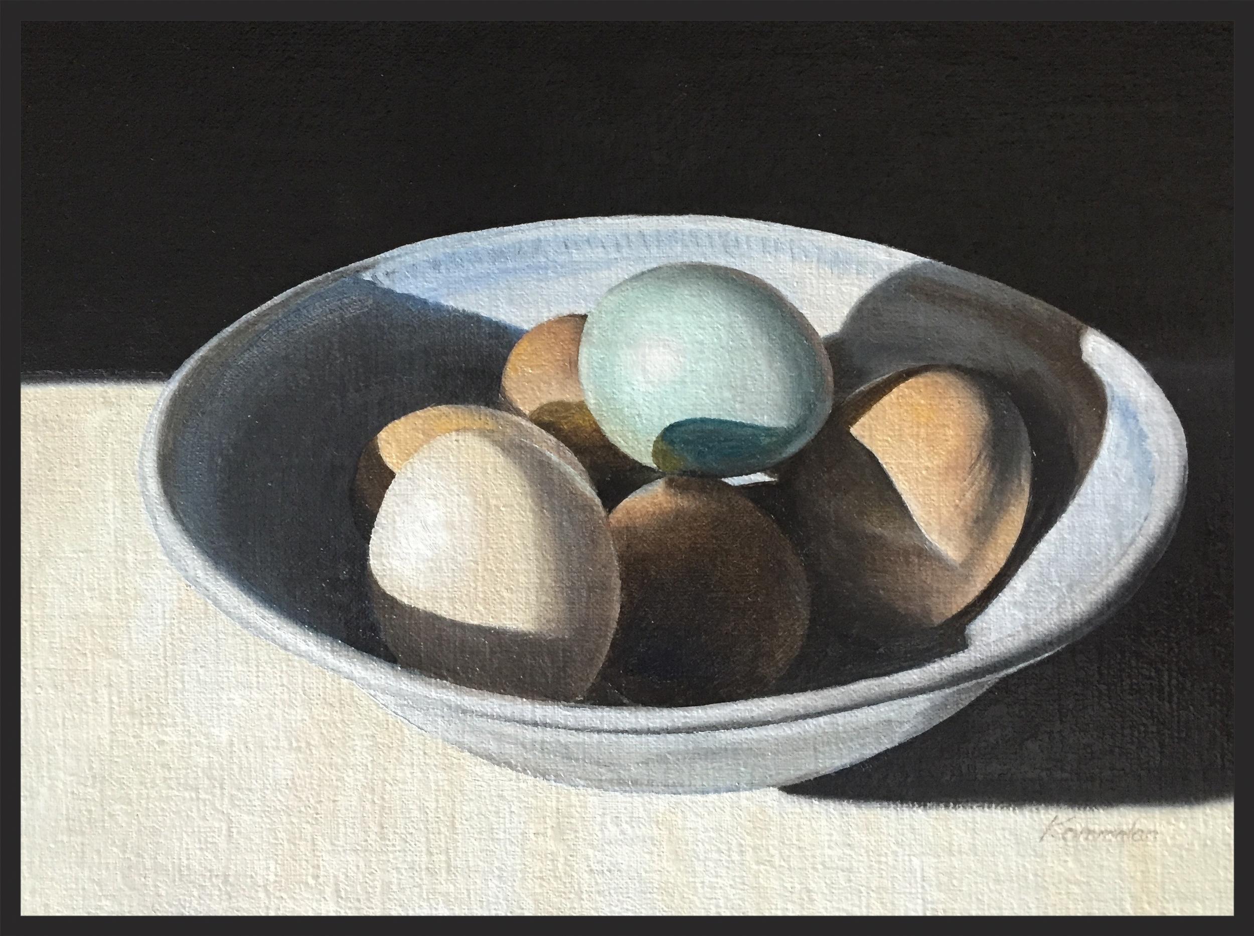 Jane's Eggs