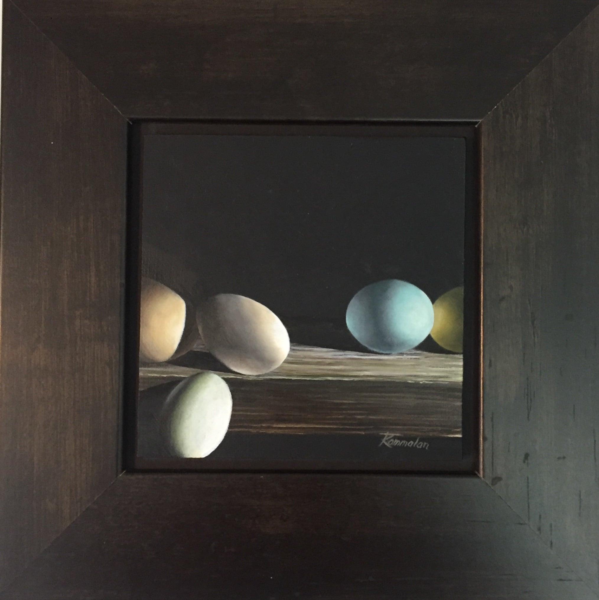 Jane's Eggs II