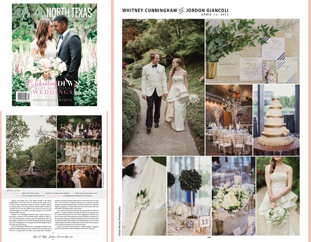 Top Dallas Wedding Photographer