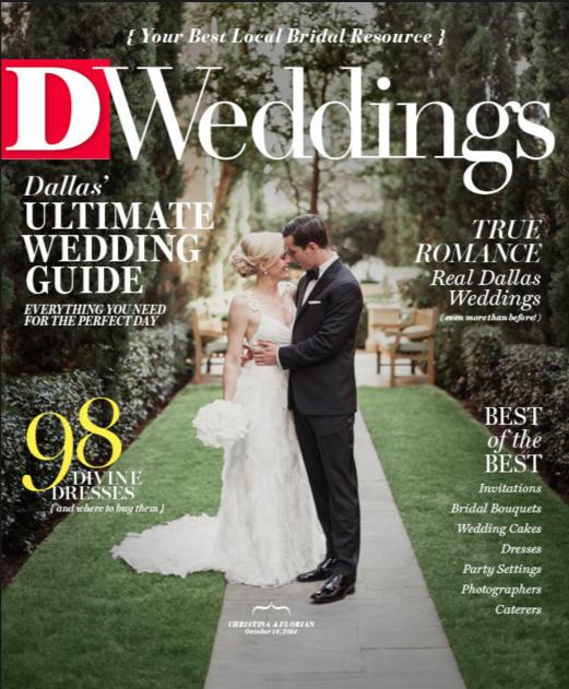 Dallas Wedding Photographer D Weddings