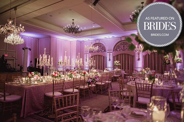 Dallas Wedding Photographer BRIDES Magazine