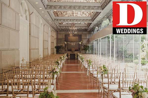 Best Dallas Wedding Photographer published