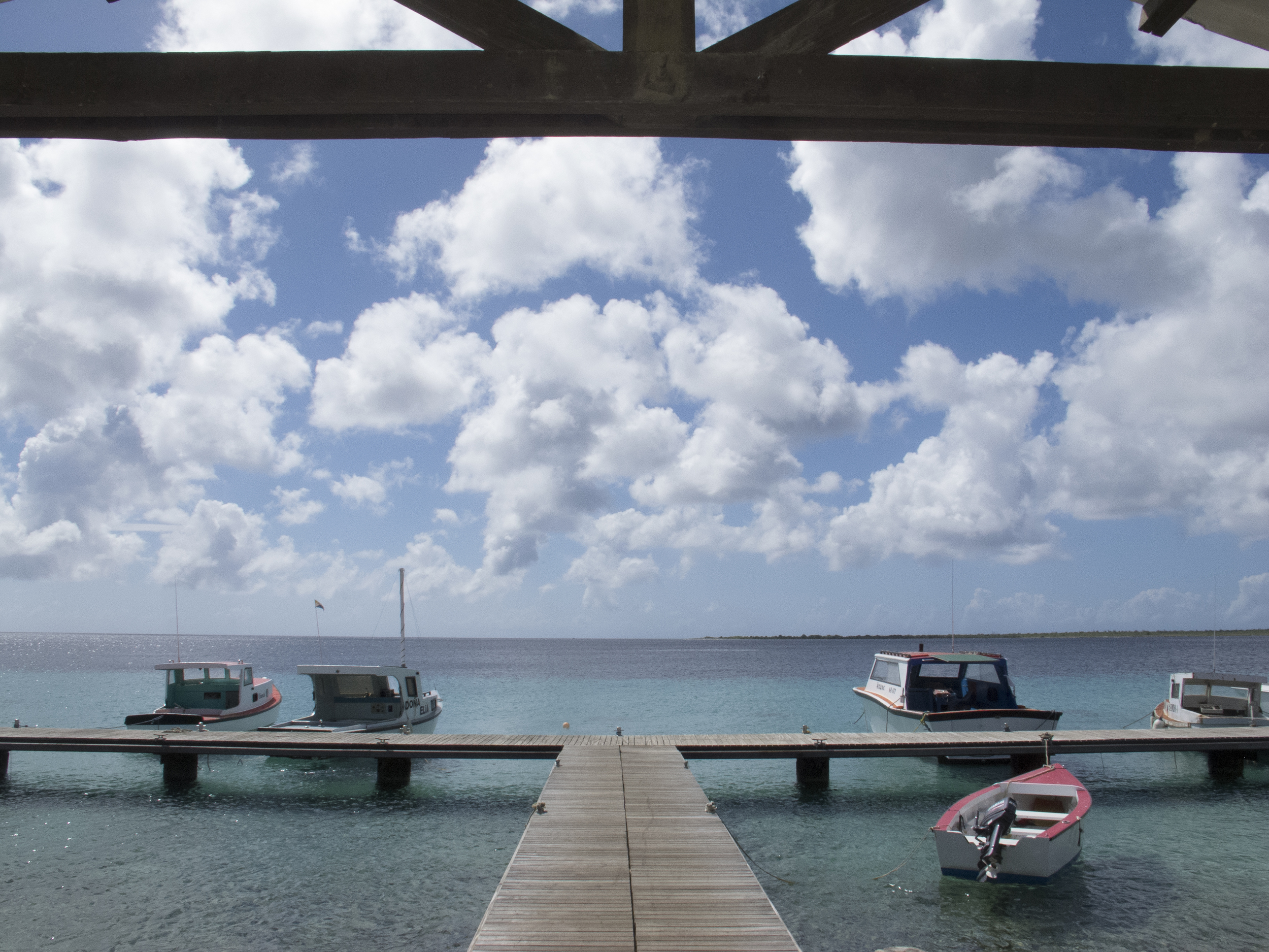 The Island of Bonaire