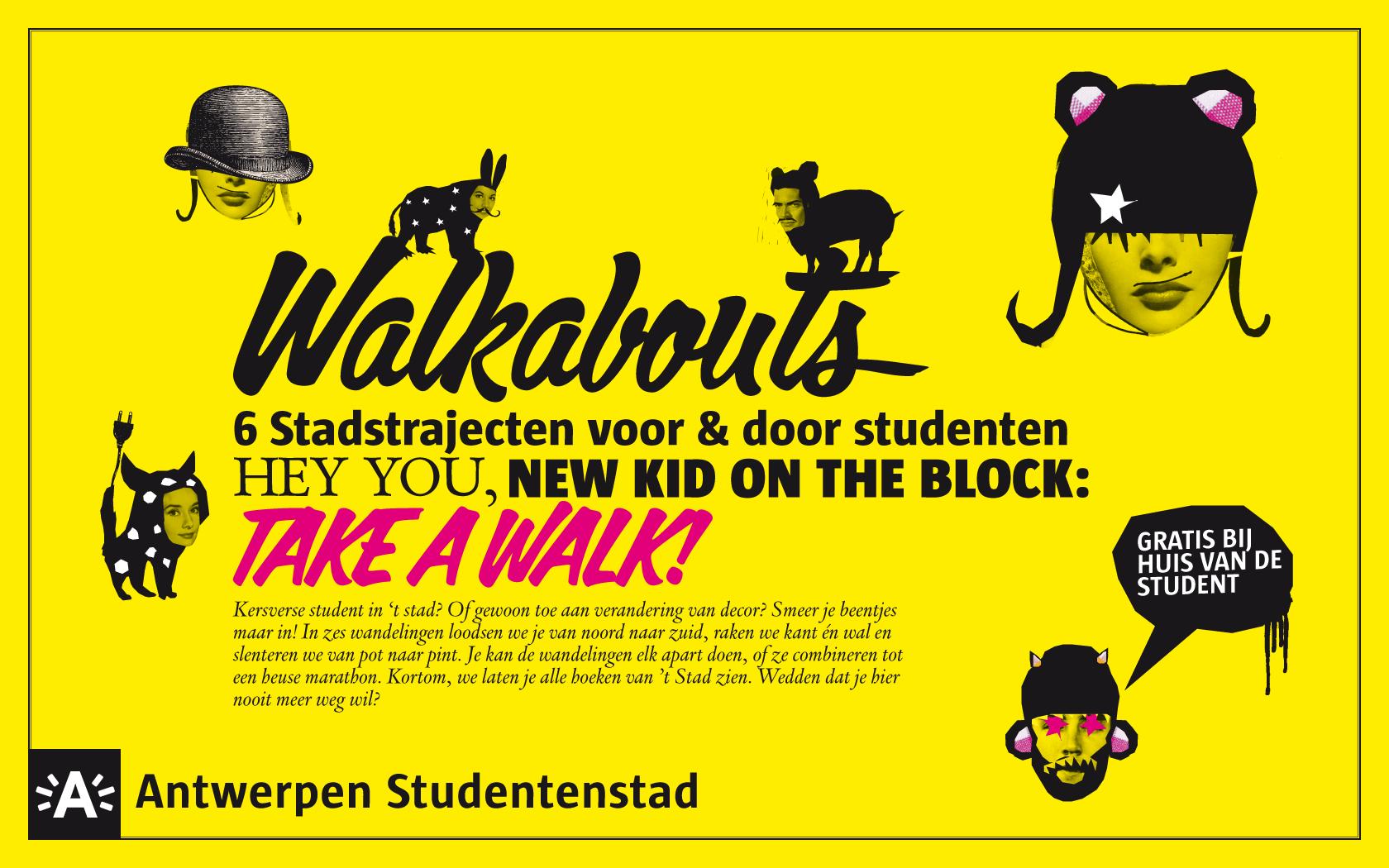 Antwerpen Studentenstad