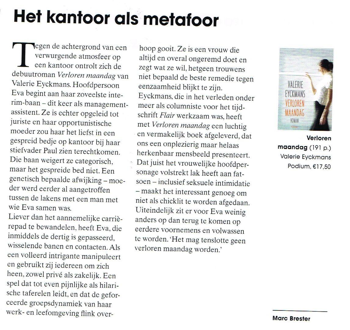 BOEK magazine - mei 2013