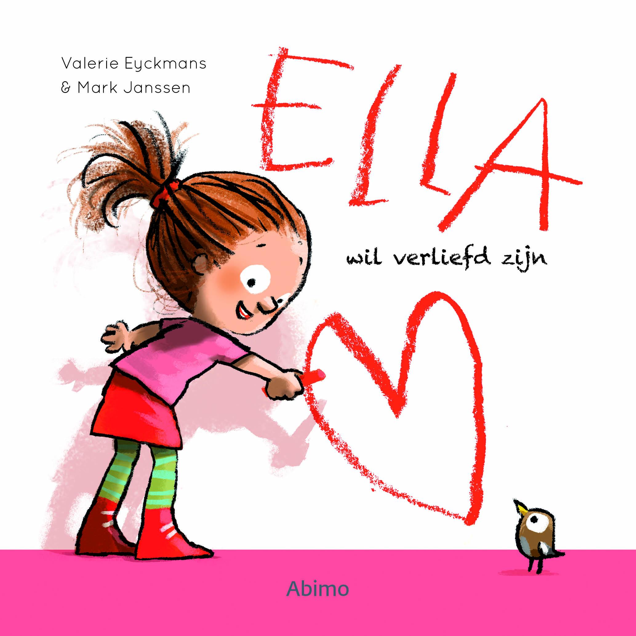 Ella wil verliefd zijn