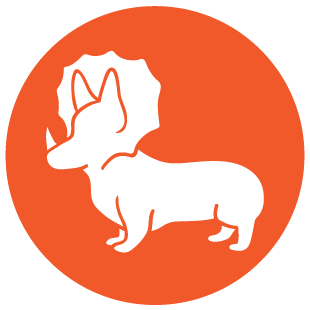 corgasaur_logo_corgitops_orange_01.png