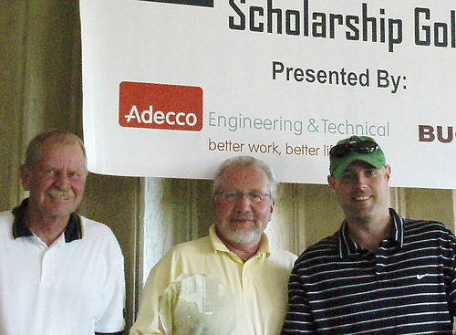 1st Place Winners - Adecco