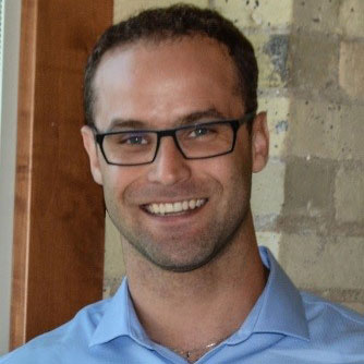 Kyle Bareither Environmental Engineer  OBG, part of Ramboll