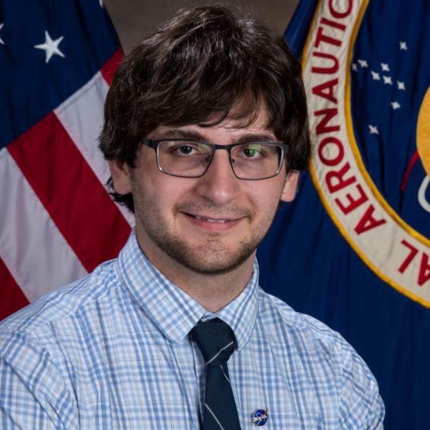 Justin McElderry, Sophomore Major: Mechanical Engineering & Mathematics   Milwaukee School of Engineering