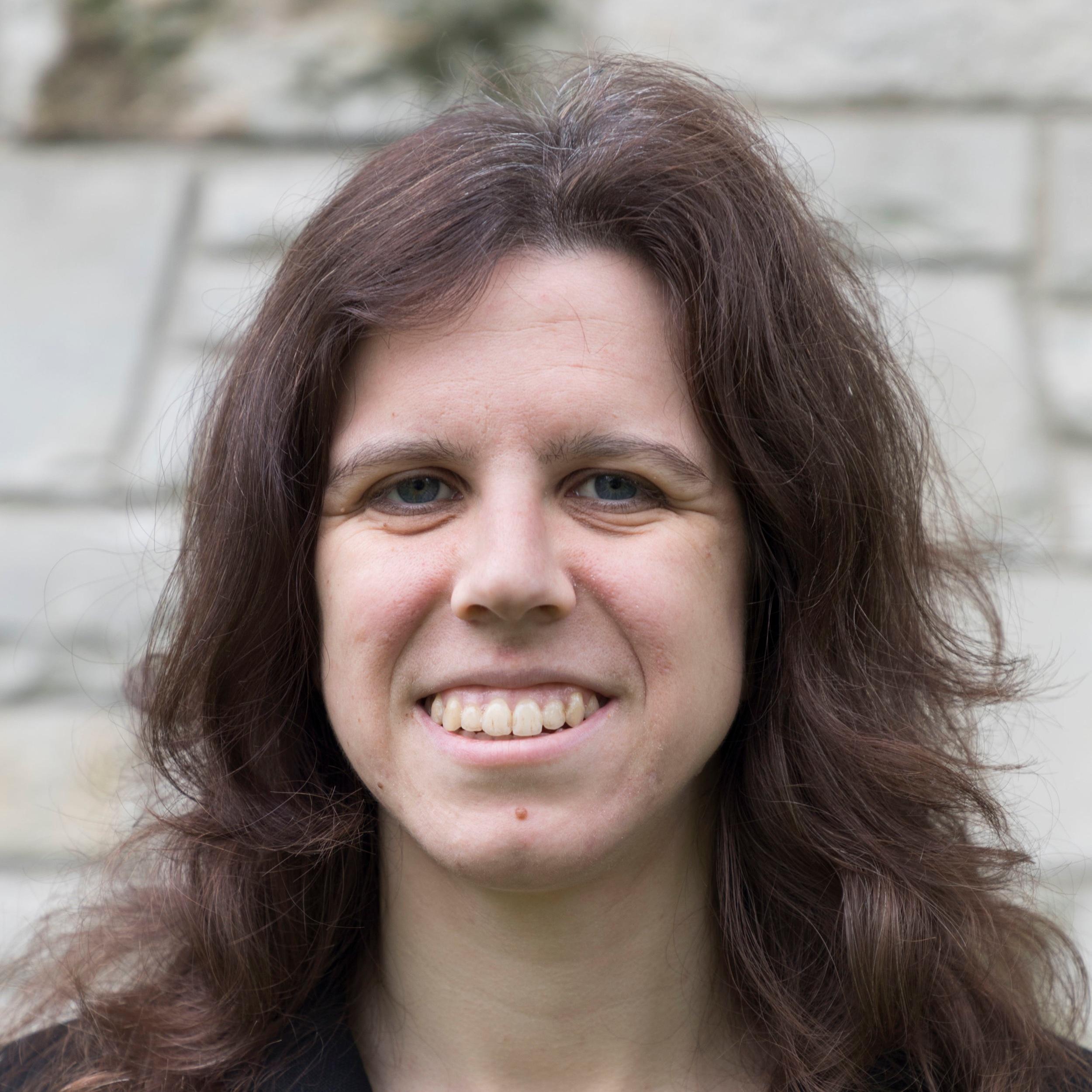 Emily Merline, Freshman  IT& Web Development  Milwaukee Area Technical College  Read Emily's Bio