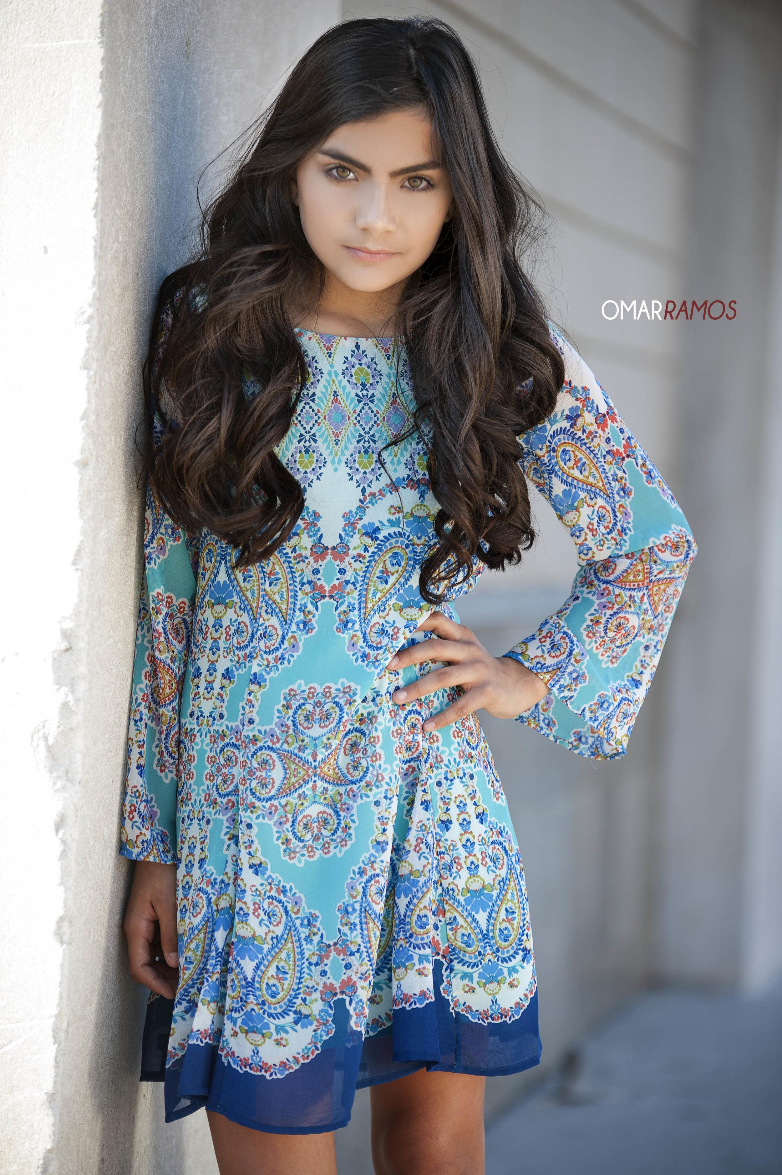 "February 2016 ""Model Lexi"""