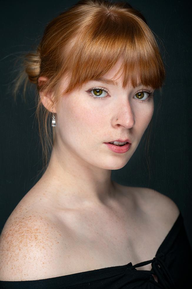 Model Dani Christine
