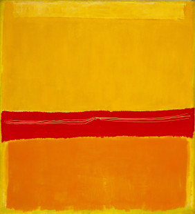 No 5./No. 22 - Mark Rothko