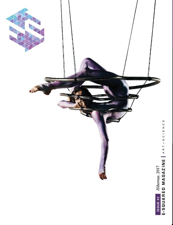 E-Squared Magazine - Issue 02, 2017