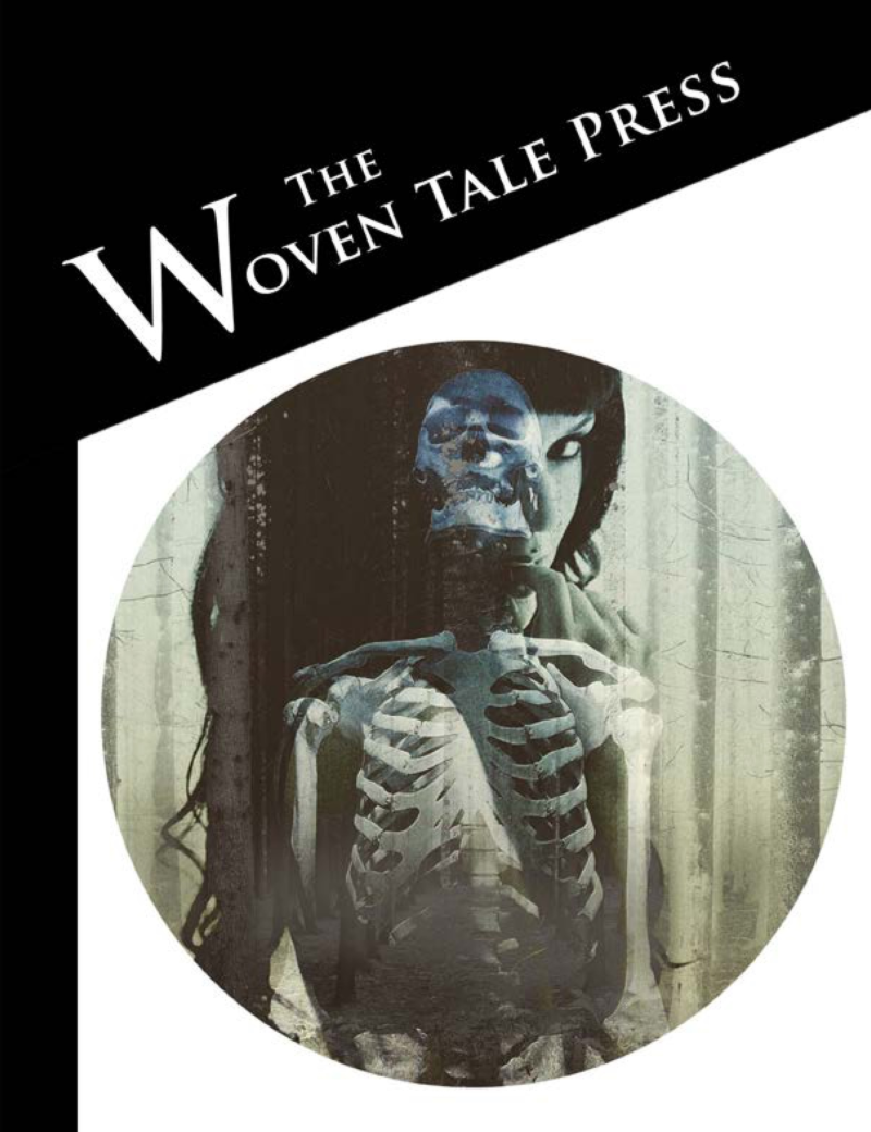 The Woven Tale Press - Volume V, Issue 4, 2017
