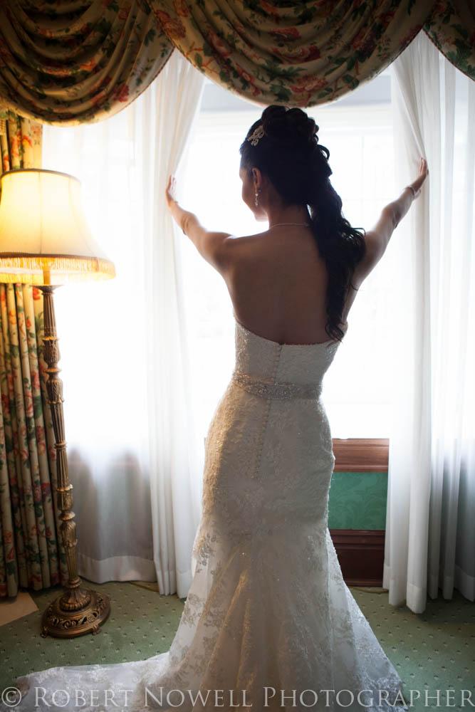 Prince of Wales Hotel, Niagara on the Lake, wedding