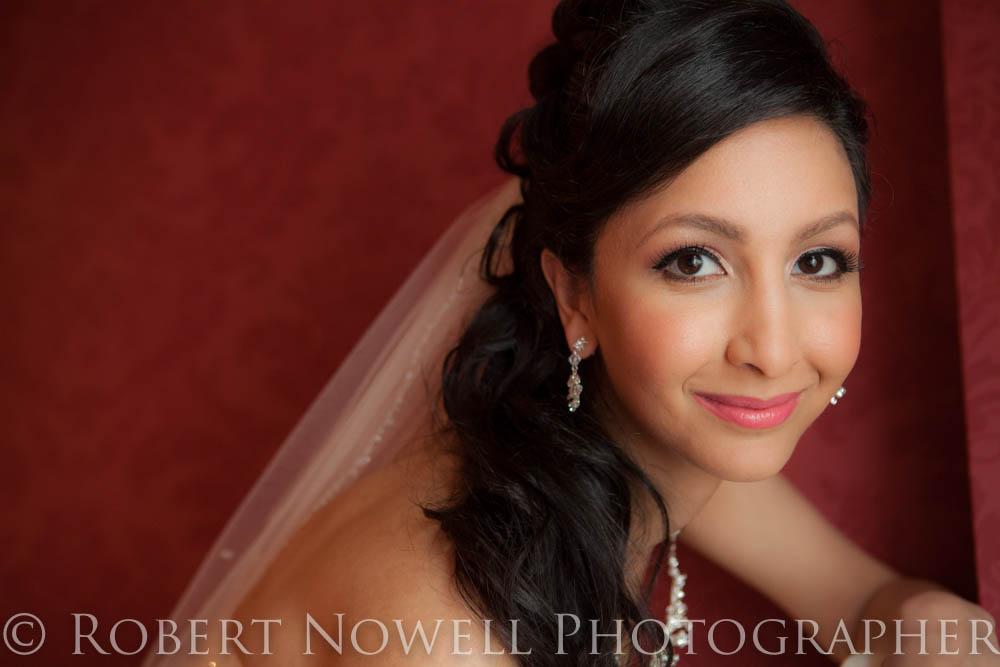 Bride, wedding , Niagara
