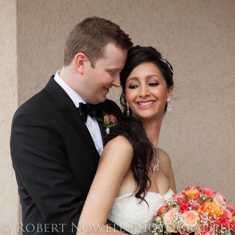 wedding couple Niagara