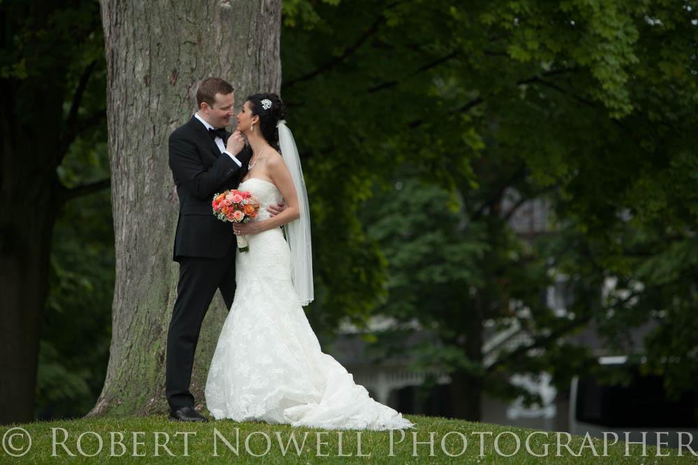 Queens Royal Park, Niagara on the Lake, Niagra bride