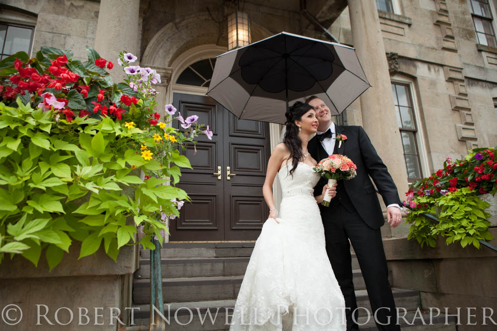 Shaw courthouse, Niagara on the Lake weddings