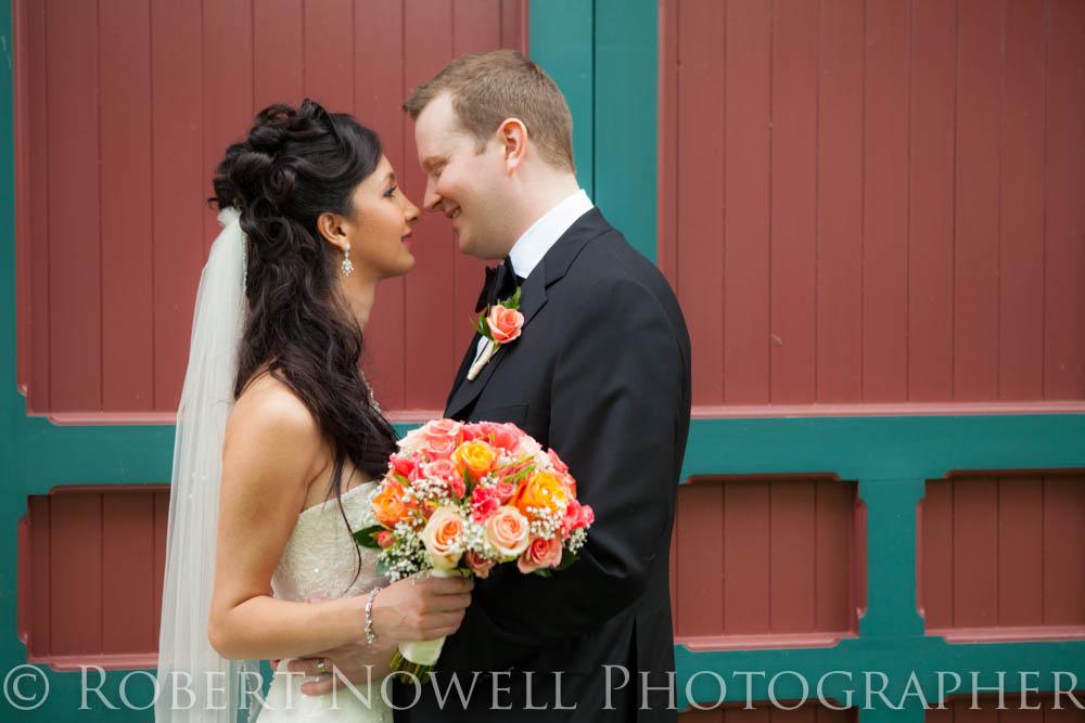 Pumphouse, Niagara on the Lake weddings