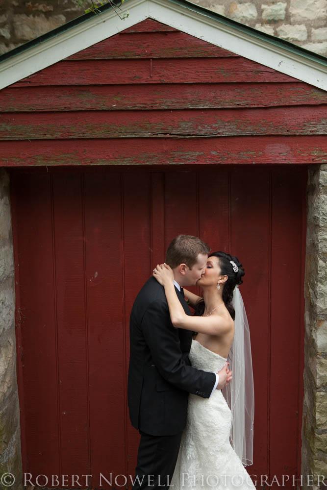 Niagara wedding, Navy Hall, NOTL