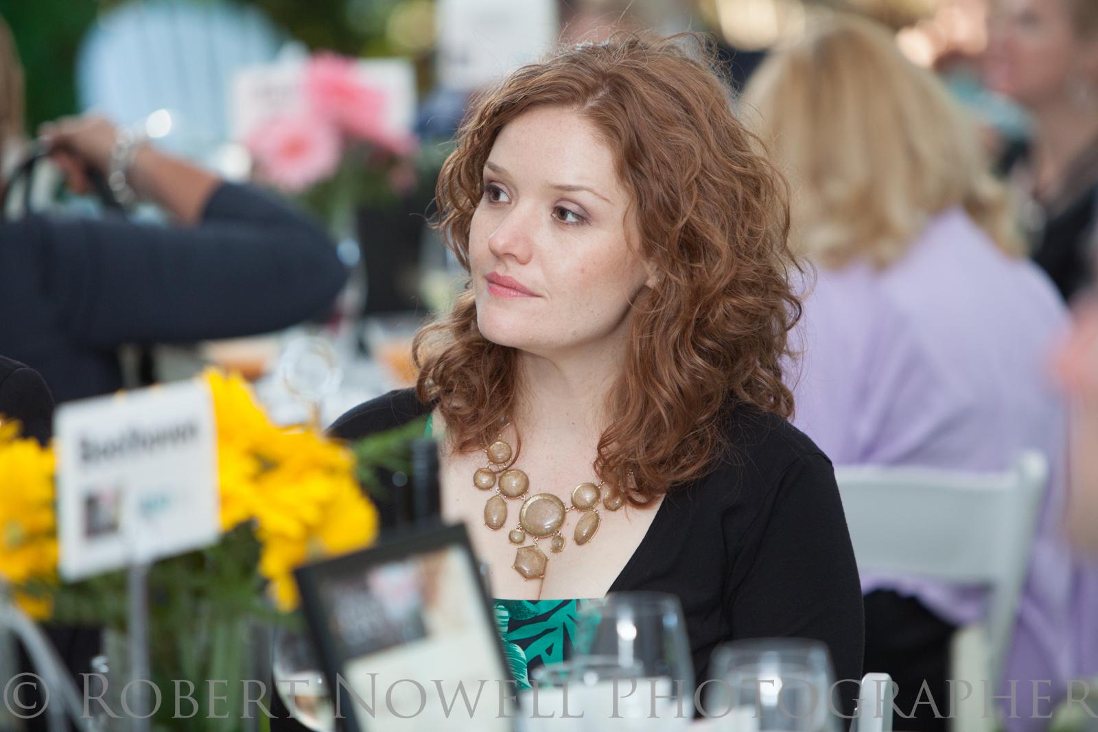 Soprano Jennifer Taverner