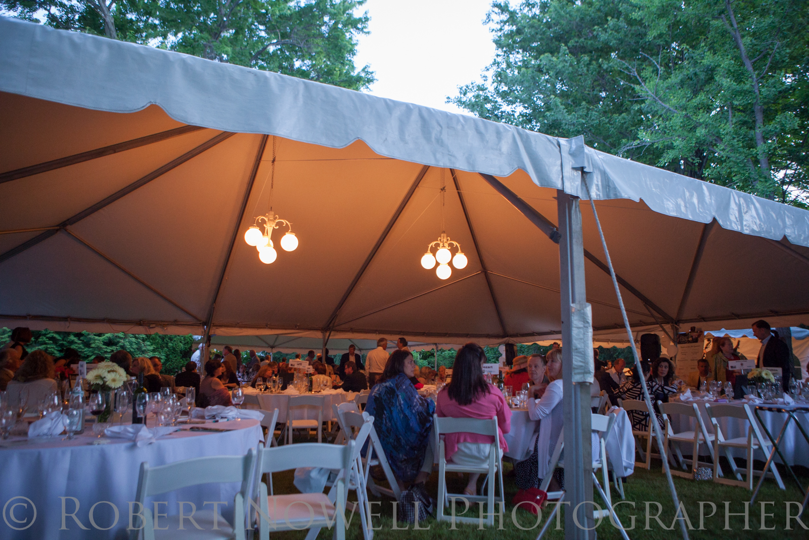tent weddings, Niagara on the Lake