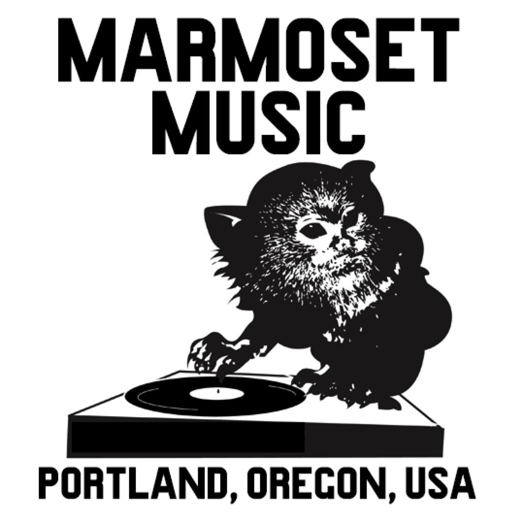 Marmoset Music Logo